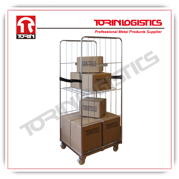 metal logist cart,logistic table,tool cart,Folding storage cart/trolley