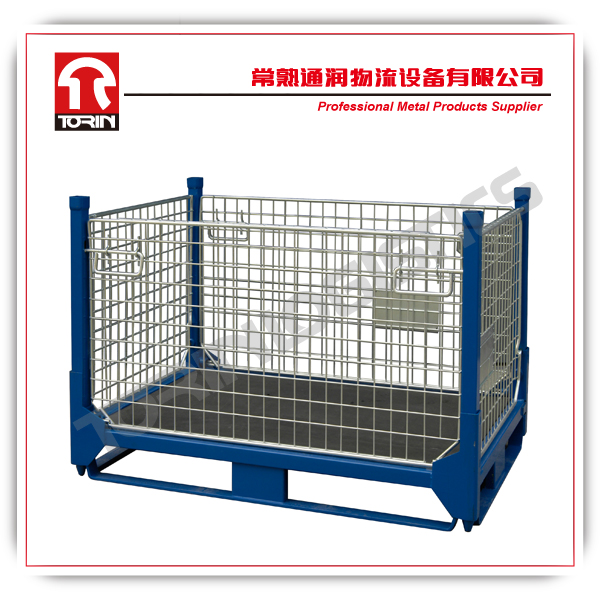 Powder storage container (L1600*W1200 mm/OEM)