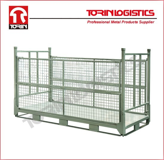 Large Welded Cage Wire Mesh Foldable Cages (L2500*W1150 mm)